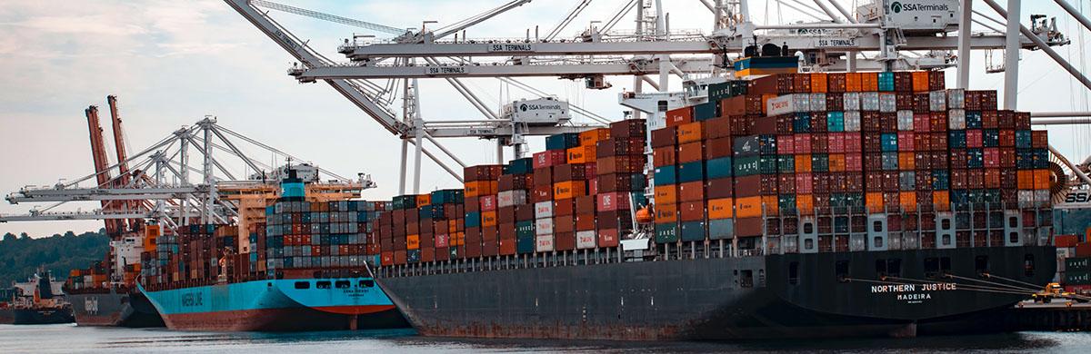Import & Export Čína
