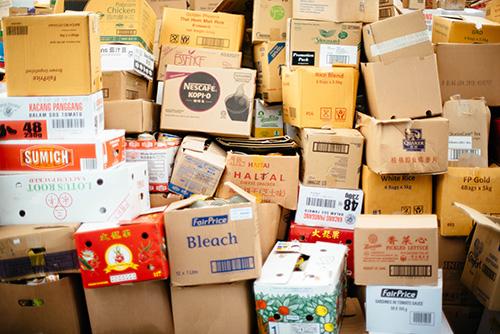 Jaké bude clo při dovozu zboží?